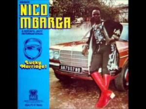 Prince Nico Mbarga - Lucky Marriage